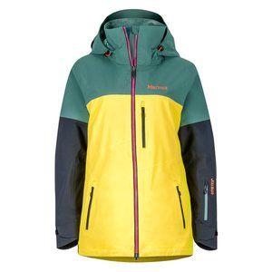 MARMOT Insulated Women's  Jumptur Gore-Tex Jacket